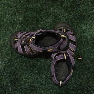 Keen Big Kid Newport H2 sandals
